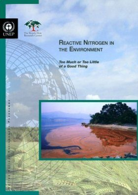 Reactive Nitrogen in the Environment