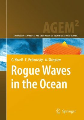 Rogue Waves in the Ocean