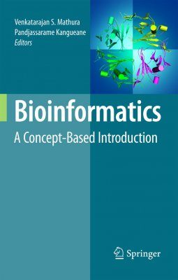 Bioinformatics: A Concept-Based Introduction