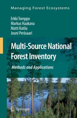 Multi-Source National Forest Inventory