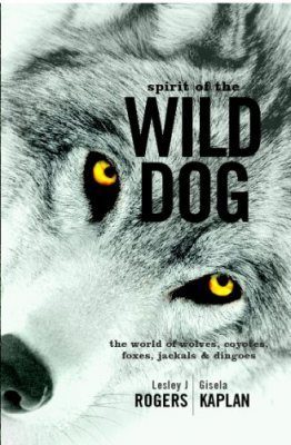 The Spirit of the Wild Dog