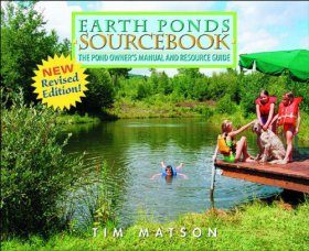 Earth Ponds Sourcebook