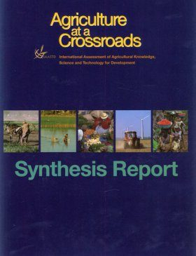 Agriculture at Crossroads, Volume 7: Synthesis Report