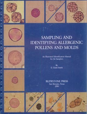 Sampling and Identifying Allergenic Pollens and Molds