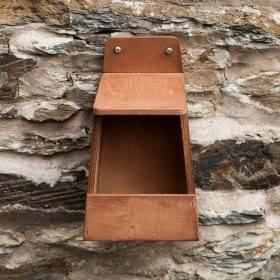 Robin Nest Box