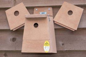 Multi Bird Nest Box