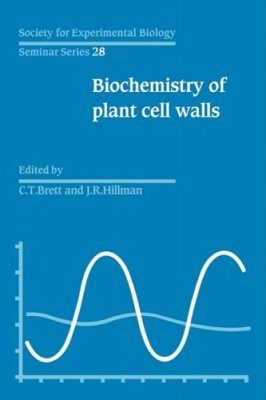 Biochemistry of Plant Cell Walls
