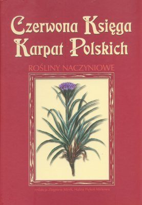 Red Data Book of the Polish Carpathians - Vascular Plants