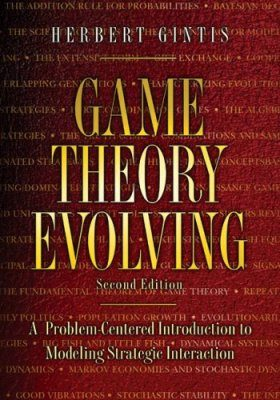 Game Theory Evolving