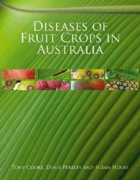 Diseases of Fruit Crops in Australia