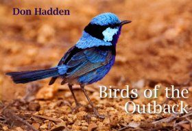 Green Guide to Birds of the Outback