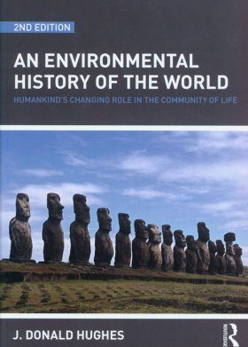 An Environmental History of the World