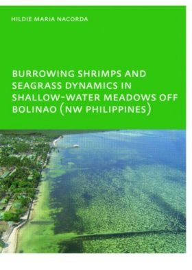 Burrowing Shrimps and Seagrass Dynamics in Shallow-water Meadows Off Bolinao (NW Philippines)