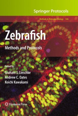 Zebrafish: Methods and Protocols
