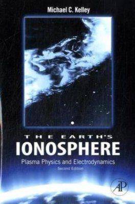 The Earths Ionosphere