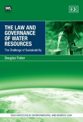 Sustainable Water Resources Governance and the Law