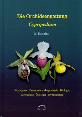 Die Orchideengattung Cypripedium