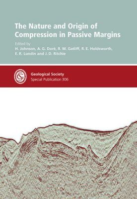 The Nature and Origin of Compression in Passive Margins