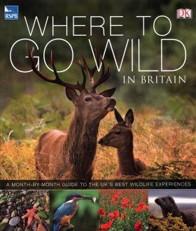 Where to Go Wild in Britain