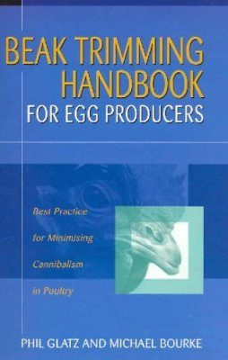 Beak Trimming Handbook for Egg Producers