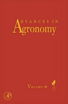 Advances in Agronomy, Volume 99
