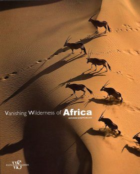 Vanishing Wilderness of Africa