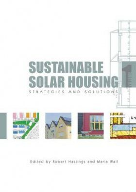 Sustainable Solar Housing, Volume 1