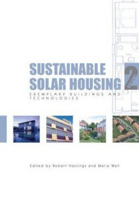 Sustainable Solar Housing, Volume 2