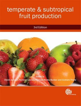 Temperate and Subtropical Fruit Production