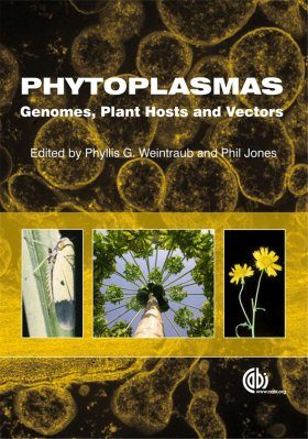 Phytoplasmas: Genomes, Plant Hosts and Vectors