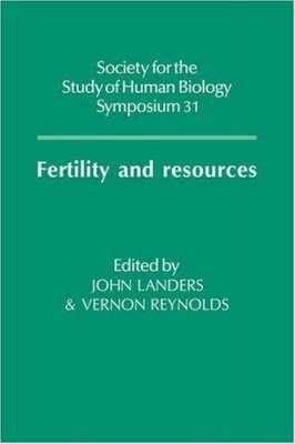 Fertility and Resources