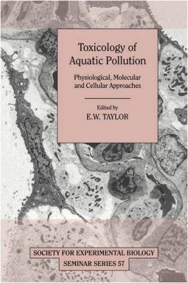 Toxicology of Aquatic Pollution