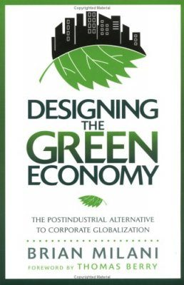 Designing the Green Economy