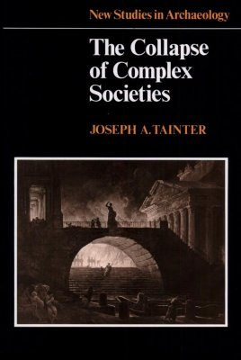 The Collapse of Complex Socities