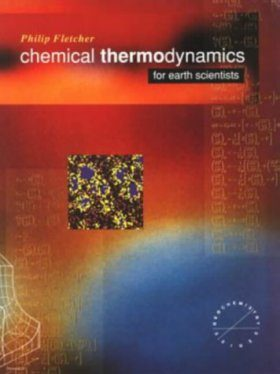 Chemical Thermodynamics for Earth Scientists