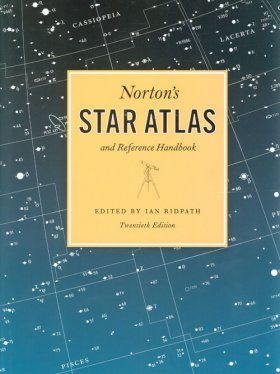 Norton's Star Atlas and Reference Guide