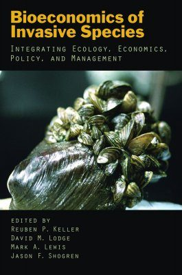 Bioeconomics of Invasive Species