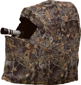 Stealth Gear Two Man Chair Hide M2