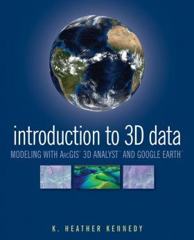 Introduction to 3D Data