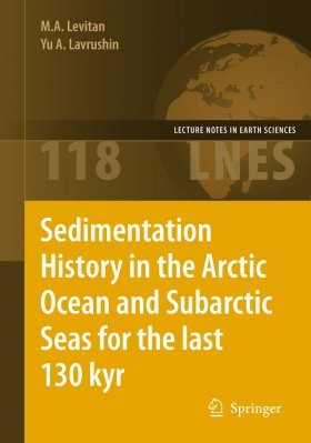 Sedimentation History in the Arctic Ocean and Subarctic Seas