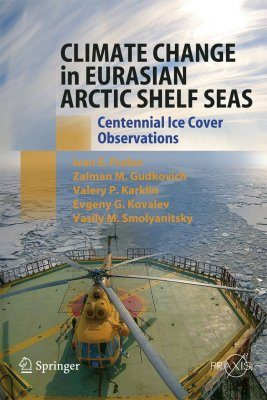 Climate Change in Eurasian Arctic Shelf Seas