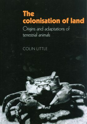 The Colonisation of Land