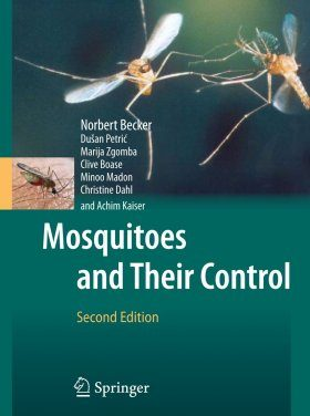 Mosquitoes and their Control