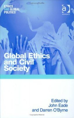 Global Ethics And Civil Society