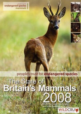 The State of Britain's Mammals 2008