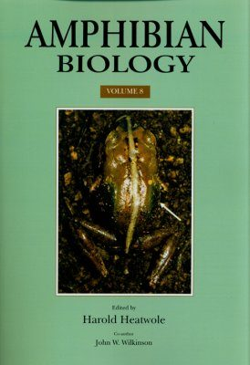 Amphibian Biology, Volume 8
