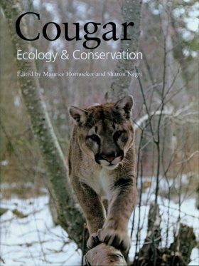 Cougar: Ecology & Conservation