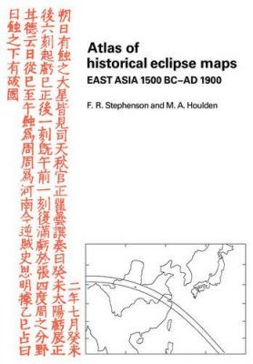 Atlas of Historical Eclipse Maps