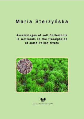 Assemblages of Soil Collembola in Wetlands in the Floodplains of some Polish Rivers