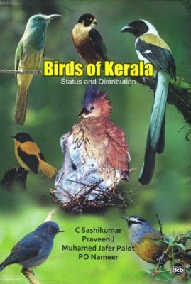 Birds of Kerala